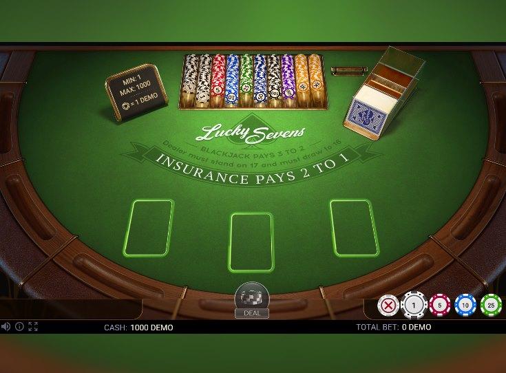 игра в 21 правила на деньги