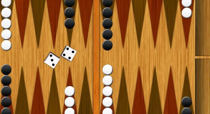 Нарды на деньги в онлайн казино, Из qiwi в казино